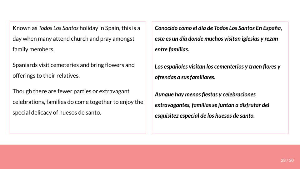 Dia De Los Muertos Day of The Dead (29)